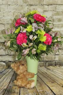 FTD Big Hug Bouquet