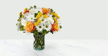 FTD Sweet Moments Bouquet